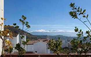 Oferta exclusiva: Escapada Romántica con Cena en apartamento suite cerca de Granada (desde 2 noches)