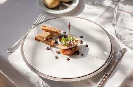 Offre spéciale : Week-end avec dîner à coté de Lyon