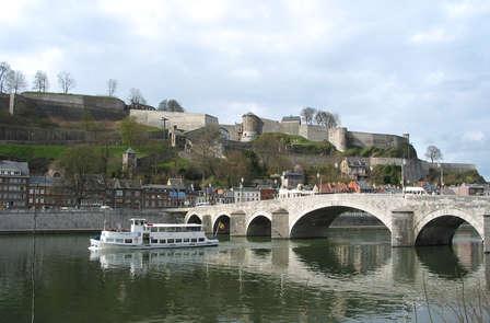 Week-end à Namur