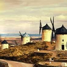 Escapada Ruta del Quijote