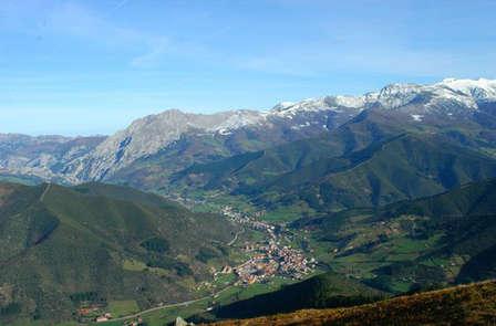 Escapada relax con Spa en Cantabria (desde 2 noches)