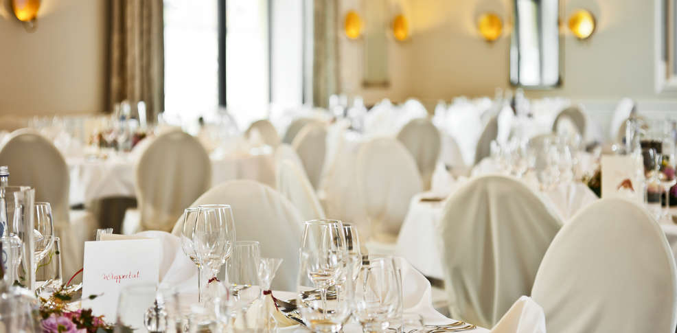 Hochzeit Hotel Munchen
