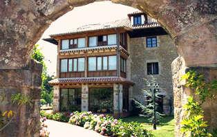 Escapada con Cena gastronómica y acceso al Spa en Cantabria (desde 2 noches)