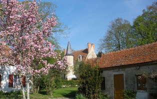 Offre Spéciale : Week-end romantique avec cours de cuisine dans un Château près de Nevers