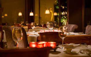 Escapada con cena romántica rodeado de encanto en Moraira