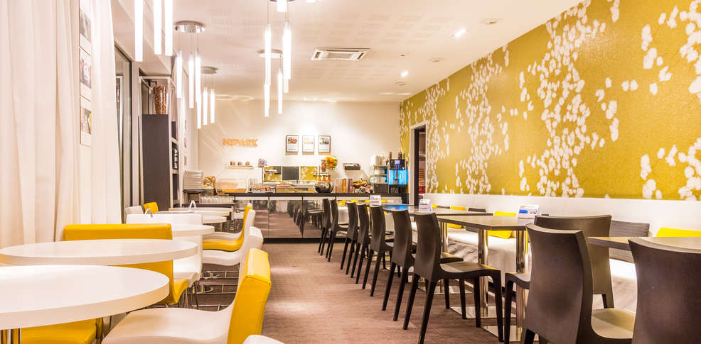 H tel hipark design suites grenoble h tel de charme grenoble for Hotel design gand