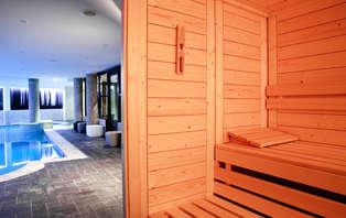 Offre spéciale famille : Week-end détente avec accès spa à Aix-Les-Bains (2 adultes, 2 enfants)
