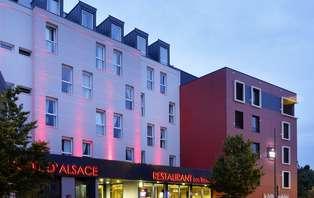 Offre spéciale : Week-end bien être au cœur de l'Alsace