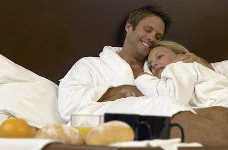 Week-end romantique et détente à Dinan