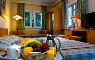 Week-end détente avec dîners et tennis au Luxembourg (à partir de 2 nuits)