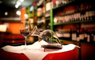 Escapada con cena típica y visita a bodega Riojana (desde 2 noches)