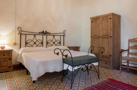 Escapada con Encanto en un típico cortijo andaluz a un paso de Vejer de la Frontera