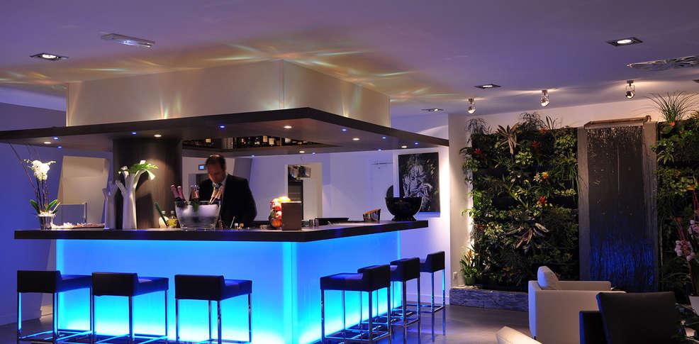 H tel le grand large h tel de charme dolus d 39 ol ron for Grand hotel de paris madrid