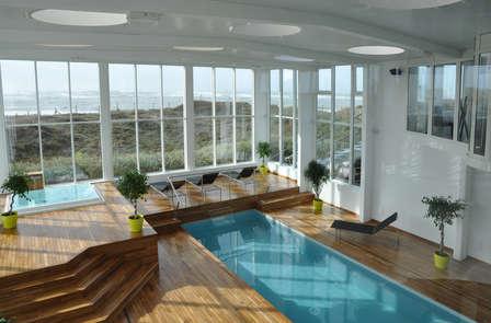 Offre exclusive automne : séjour de luxe dans un hôtel au milieu des dunes (à partir de 2 nuits)