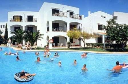 Offre spéciale à Majorque: Appartement pour 2 adultes et 2 enfants