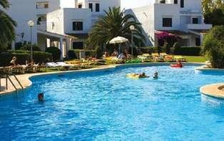 Escapada con cena: Oferta especial apartamento en Mallorca (desde 2 noches)