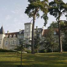 Arrangementen kasteel
