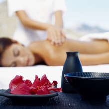 Arrangementen beauty en massage