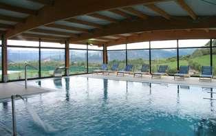 Mini-vacaciones en Asturias: Escapada relax (desde 3 noches)
