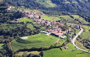 Oferta Especial: Escapada relax con spa y cena en Asturias (desde 2 noches)