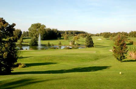 Offre spéciale: Escapade Golf avec dîner à Valenciennes