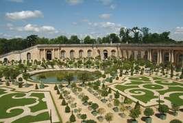 Pullman Château de Versailles -