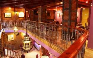 Escapada con Cena y acceso al Spa en Guadix