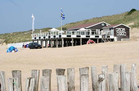 Weekendje weg in Nieuwvliet-Bad op slechts 100 meter van het strand