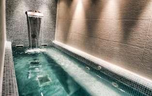 Escapada con sesión de spa privado en la Ribagorza- Huesca