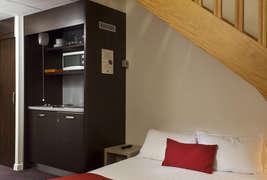 Hôtel Quality Nantes Beaujoire -