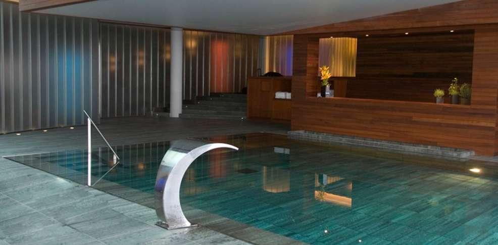 Hotel bo ta ll resort h tel de charme taull - Apartamentos boi taull resort ...