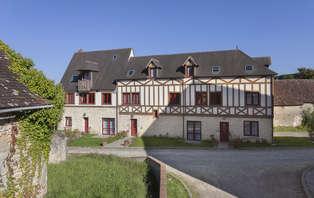 3-sterren weekend in Basse Normandie
