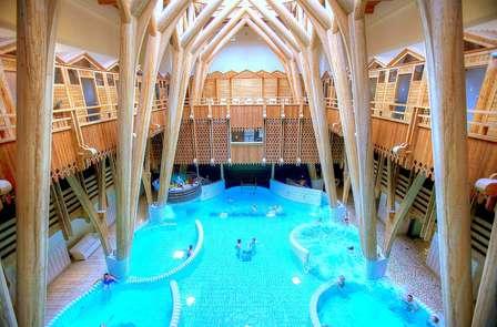 Offre Spéciale: Week-end détente avec accès SPA dans un hôtel design en plein coeur de Tarbes