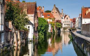 Week-end à Bruges