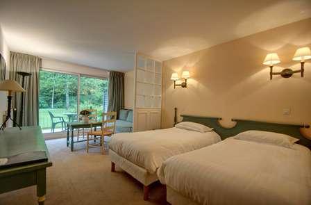 Weekend in een charme kamer nabij Le Touquet