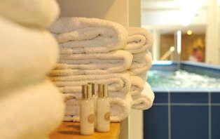 Luxe weekendje weg in schitterend Grand Hotel met wellness in centrum Utrecht