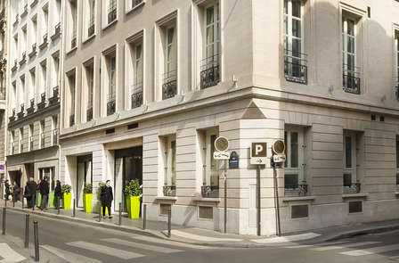 Offre Spéciale: Week-end au cœur de Paris
