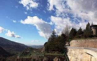 Escapada Romántica con Cena cerca de Sierra Nevada