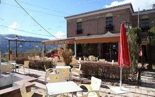 Escapada rural con encanto cerca de Granada