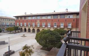 Escapada con cena y visita al pueblo de Belchite- Zaragoza (desde 2 noches)