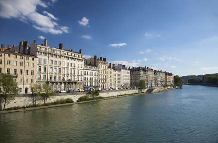 Offre Spéciale Toussaint: Escapade en plein coeur de Lyon (à partir de 2 nuits)