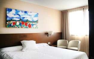 Ven a disfrutar de un circuito spa en Zaragoza