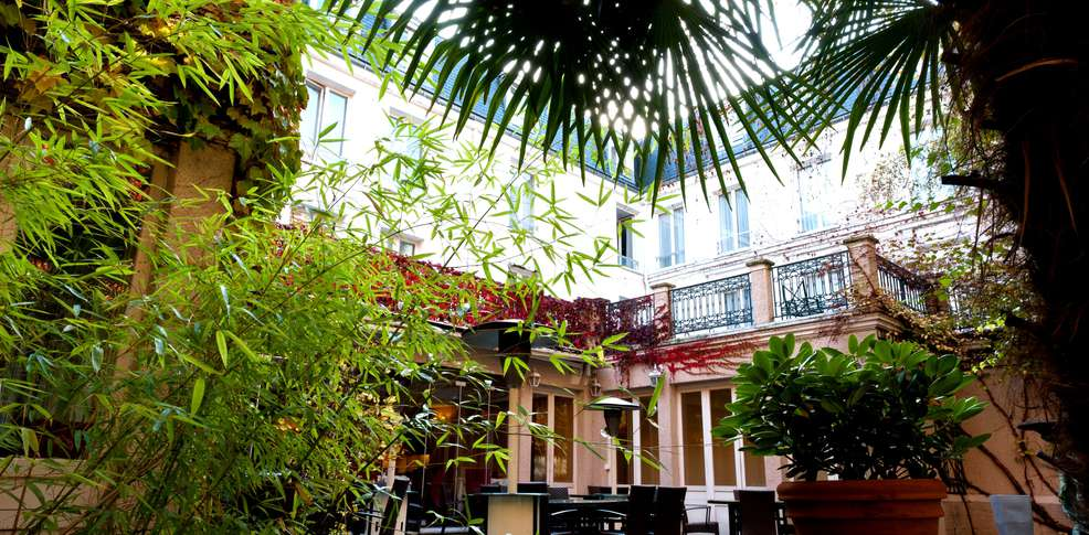 Week end culturel fontainebleau avec 1 visite du ch teau de fontainebleau pour 2 adultes - Jardin suspendu brussels montpellier ...