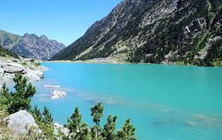 Offre Spéciale Eté: Week-end détente près du col du Tourmalet