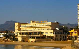 Escapada Familiar en Murcia cerca del Mar  (desde 2 noches)