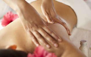 Escapada con masaje y acceso al spa en Guadix