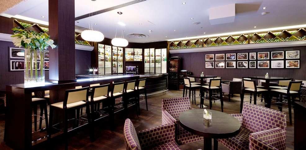 Hotel Hilton Strasbourg Restaurant