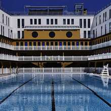 Week-end en hôtel avec piscine