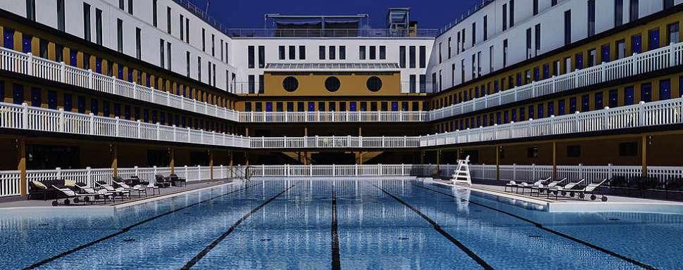 Week end en h tel avec piscine auvergne et s jour en h tel for Hotel perpignan avec piscine