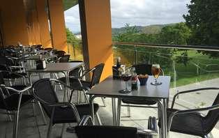 Escapada Relax con Cena en el corazón de Galicia